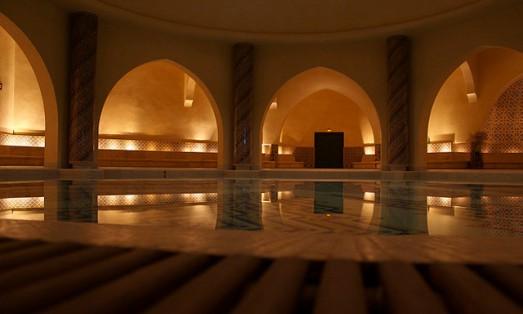 Bagno turco tradizionale istanbul design casa creativa e - Il bagno turco dipinto ...