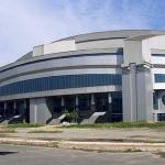 Sinan Erdem Dome