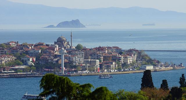 Istanbul: La megalopoli sui mari