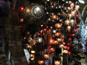 luci gran bazaar