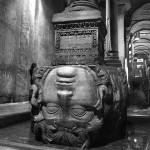 medusa cisterna basilica