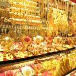 oro al gran bazaar
