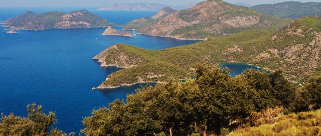 costa turchese - turquoise-coast