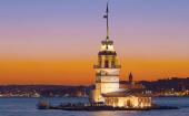 Kiz Kulesi - torre della fanciulla
