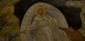 affreschi s.s. in chora