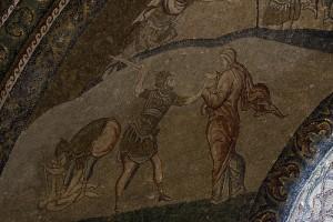 mosaici kariye muzesi